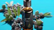 Organic nanoil jojoba oil